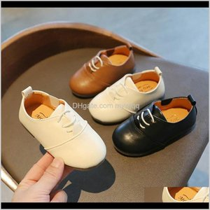Sneakers Baby Shoes Toddler Casual Leather Kids Moccasins Soft First Walker Fashion Boys Girls Wear B4371 Rbvke 9Moqf