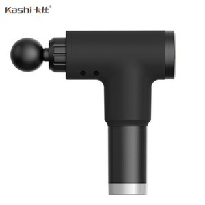 Massage Gun Multifunctional mini fascia gun portable soothing muscle vibration relaxation instrument small electric full body charging massager