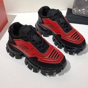 Mens and womens platform casual shoes designer non slip wear resistant breathable exclusive custom couple lace up flat shoess fashion classic high quality sneakers