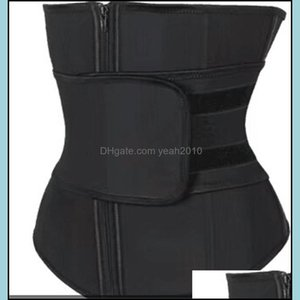 Safety Athletic As Sports & Outdoorspure Color Corset Neoprene Clip Motion Girdle Waist Support Ladies Outdoor Fashion Abdominal Band 35Yw I