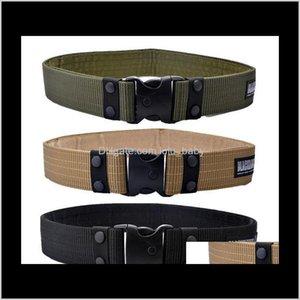 Suspenders Wholesale Tactical Military Blackhawk Cqb Belt Outside Strengthening Canvas Waistband Zgwvp Tzwrv
