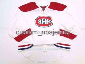 Cheap Custom Canadiens Canadiens Canadiens выпущенная в драйвере 60 Jersey Mens's Shisted Hokkey Jersey