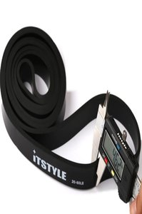 Ittyle Resistance Bands Natural Latex 41 2.1cm Expander Power Crossfit Loop Gomma Yoga Pull Up Bands WMTvxt XHlove
