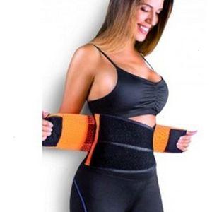 Men's and women's clothingHot Training Women And Corsets Men Underwear Shaper Body Waist Trainer belt Control Corset Firm Slimming XH9PX4