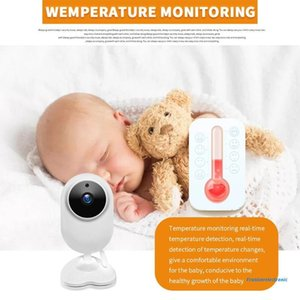 Camcorders Baby Monitor 1080P Wireless Camera With Two-Way For Pet Dog