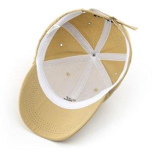 2020 Shade Sleckton Algodón de algodón para hombres y mujeres moda Snapback Sombrero Retro Hombre Sombreros Visores de verano Cap Hip Hop Pasados Pics Unisex