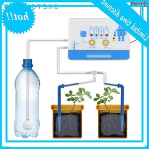 Intelligent Timing Watering Device Household Garden Tools Solenoid Valve Drip Irrigation Agricultural System Equipments