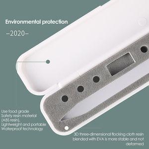 Portable Hard cover Pencil Case For Apple Pencil Case accessories Stylus Pen Portable Storage Box For Apple Pencil 1 2