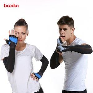 Protective Sleeves Boodun   Burton subversion series outdoor sunscreen gloves sports sleeve anti slip riding gloves