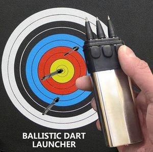 دارت القوس السهم اطلاق النار السهام البالستية قاذفة سكين بقاء الدفاع الذاتي الصيد أداة سكاكين الكبار هدايا اللعب UT85 BM 3400 4600 UT121