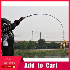 Boat Fishing Rods Lure Rod Spinning Ultralight Carbon Carp Casting Portable Tackle And Reel