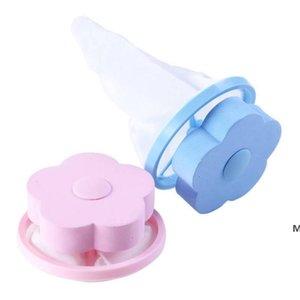 منتجات غسيل قابلة لإعادة الاستخدام إزالة الشعر الماسك العائمة الحيوانات الأليفة تنظيف الفراء كرات الألياف القذرة جامع غسالة DHB6315