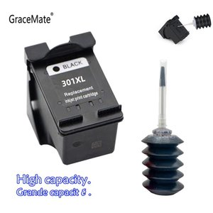 Ink Cartridges GraceMate 301XL Cartridge Replacement For 301 Envy 5530 5531 5532 5534 5535 5539 4500 4501 4502 4504 4505 4507 Printer