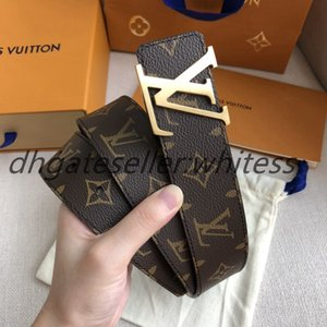 With box and dust bags white black golden sliver hardware louis