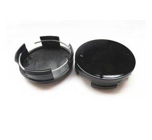 100pcs 62mm black silver car wheel Covers center cap hub caps badge emblem for Corolla Car-Accessories