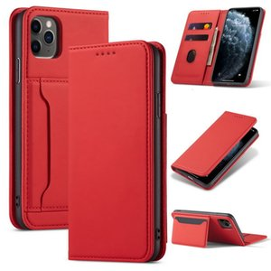 12 Iphone Suitable for Leather Xr Mobile Case 7   8plus Skin Feeling Plug-in Card Flip
