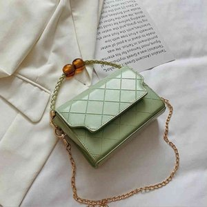 Design luxury handbag HBP New Designer Handbags and Purses Fashion Shoulder Bags for Women Small Flap Messenger Crossbody