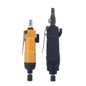 Pneumatic Tools 8H Air Screwdriver Torque Adjustable Two-end Screwdrivers Bit