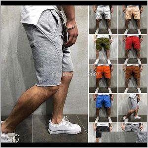 Jogging Running Shorts Soild Quick Drying Gym Sport Fitness Workout Clothing Sweatpants Beachwear Men Sobzv Nxz5Q