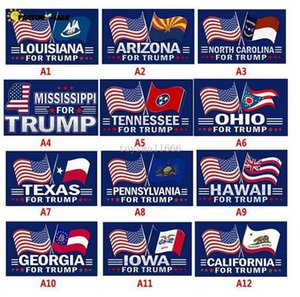 Don't Blame Me I voted for Donald Trump Banner Flags 3x5 ft 2024 The Rules Have changed Flag with Grommets Patriotic Election Decoration