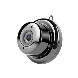 Mini Wifi IP Camera HD 1080P Wireless Indoor Nightvision Two Way Audio Motion Detection Baby Monitor V380