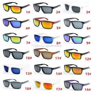 Hot Selling 10pcs Designer Sunglasses For Men Summer Shade UV400 Protection Sport Sunglasses Men Sun Glasses 18 Colors