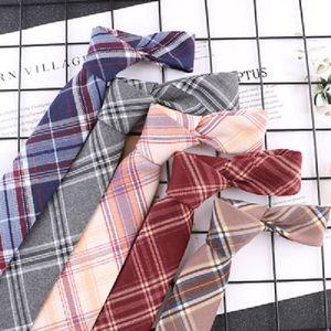 Fashion Neck Ties Wedding Business Stripes Necktie Gift