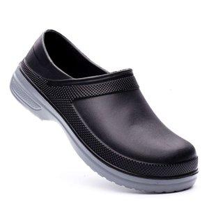 Rahat Ayakkabılar 6L3PantidesLizante Eva Zuecos Hotel Cocina Eritendirilebilir Bir Prueba Aceite de Trabajo Dirençli Cocinar Zapatos Şef Para Hombres 7O3G