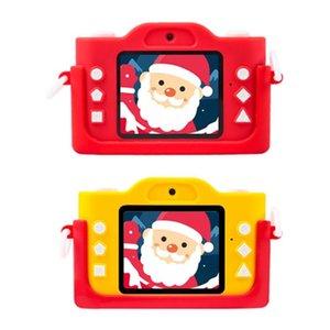 Camcorders Cartoon Kids Digital Camera 2.0