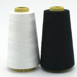 Yarn Oversized Roll 402 High-Speed Sewing Thread Machine Hilo Encerado Pagoda Overlock Overlay String Hilos De Coser