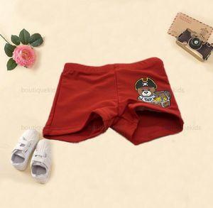 Kids Swimwear Board Shorts Boys Summer Swim Child Cartoon Beach Pants Bikini Girls Short Baby Letter Swimsuit