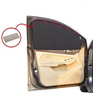 Thicken Magnetic Car Sun Visor Summer Protection Window Film UV Curtain Sunshade Side Sunshades1