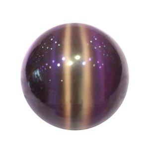 Novelty Items Natural Crystal Opal Ball Ornaments Quartz Rough Lealing Stone I4B1