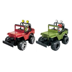 Off-Road Remote Control Car 1:36 RC Racing Vehicle Toy Car 2.4Ghz Red Green for Kids Boys Girls Teens RC Cars H1013