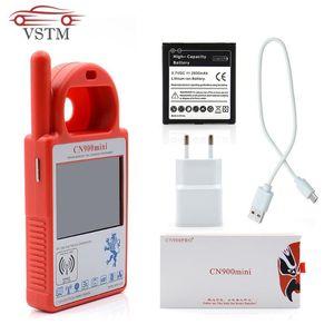 Диагностические инструменты 2021 EST Mini CN900 Key Programmer Smart Man Copy 4C / 4D / 46 / G Чипсы CN 900 Auto Programatore CN-900