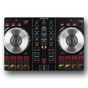 Pioneer Dj Controller Ddj-sb2 Metal Tin Sign Pin Up Metal Sign Metal Decor Wall Decor Wall Poster Q0331