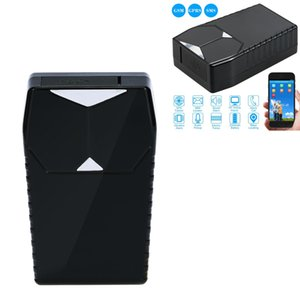 wtyd for GSM GPRS GPS Positioning Tracker Real Time Positioning SMS APP Tracking Sound Alarm Monitoring for iOS Android
