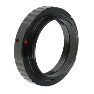 Lens Adapters & Mounts Mount Adapter - T-mount (-2) Telepo Lenses Telescope M42*0.75 To PK Camera Body For Pentax K DSLR