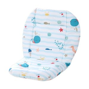 Stroller Parts & Accessories Feeding Highchair Pram Pad Cover Universal Baby Seat Cushion Liner Mat Q1FE