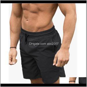 Plain Gym Quick Dry For Running Shorts Men Fitness Slim Fit Male Training Sports Short Pants Sport Man Ld9Qr Bntsq