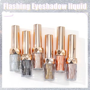 YANQINA Eye Makeup Pen Glitter Liquid Eyeshadow Factory Outlet