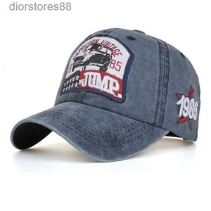Baseball Cap Spring and Summer Embroidered Letter Duck Tongue Sun B520