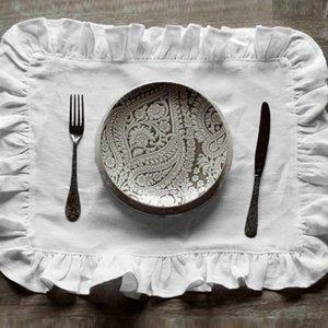 Table Napkin Wholesale Natural Linen Napkin Placemat