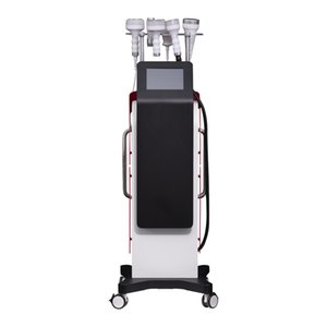 Disponível para todo o corpo 80k Cavitação RF Vácuo de vácuo Máquina de emagrecimento negativo Peso de perda de pressão Bikini