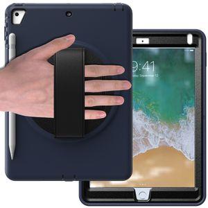 Heavy Duty TPU iPad Case For 7th Generation 9.7 12.9 6th 10.5 Air 3 Pro 11 Mini3 4 5 6 Smart Cover