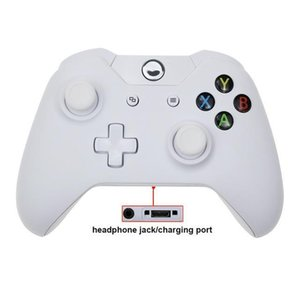 2.4G Wireless Controller For Xbox One Console PC Android Smartphone Gamepad Joystick Wired Many Version Game Controllers & Joysticks