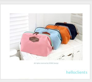متعدد الوظائف المحمولة المحمولة مربع السفر ماكياج حقيبة مستحضرات التجميل أدوات الزينة حالة تخزين الحقيبة السفر accessoires السفر علامة