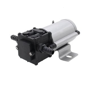 220v Household Automatic Pressure Booster Pump Gas Water Heater Solar Boosting Pumps 100W