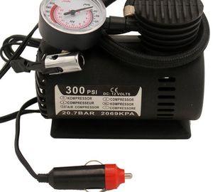 Оптовая продажа 12V 300 фунтов на квадратный дюйм Portable Auto Electric Car Pump Air Compressor Tire Inflator Tools Бесплатные