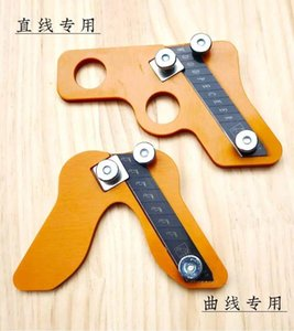 Professional Hand Tool Sets Edge Banding Trimmer Woodworking Board Aligner Manual Trimming Knife Strip Buckle Scraping Artifact